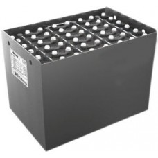 Банка аккумуляторной батареи 7DB420: ДхШхВ 158Х110х500 мм